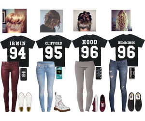 5sos and outfit image