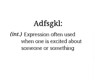 definition, funny, and happy image