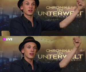 actor, funny, and interview image