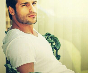 actor, model, and serkan cayoglu image