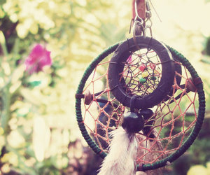 dream catcher and dreamcatcher image