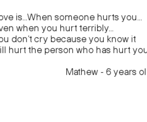 cry, hurt, and love image