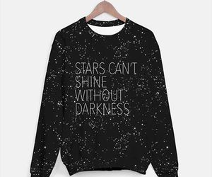 stars and sweater image