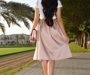 blogger, fashion, and Dubai image