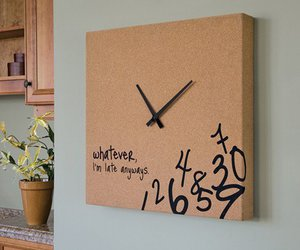 clock, funny, and so true image