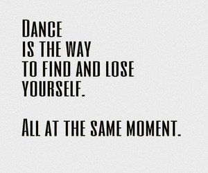 *-*, dance, and loveit image