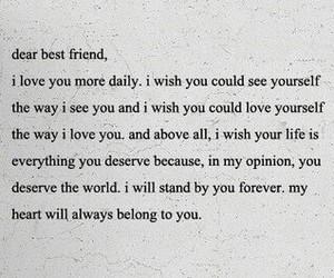 friend and bestfriend image