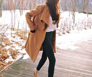 fashion, outfit, and winter image