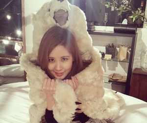 snsd, seohyun, and instagram image