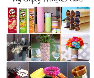 diy and pringles image