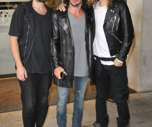 jared, shannon, and tomo image