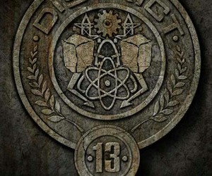 district 10, the hunger games, and hunger games image