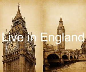 before i die, my bucket list, and live in england image