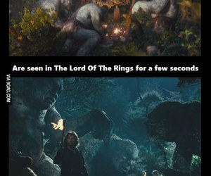 hobbit, of course, and orcs image