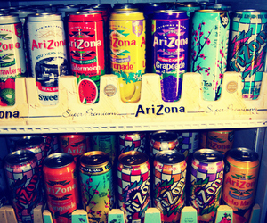 arizona, drink, and tea image
