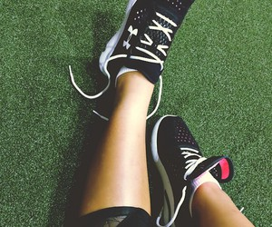 fitness, health, and running image