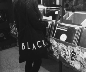 black, girl, and hipster image