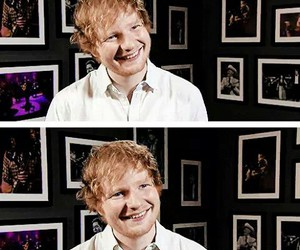 ed sheeran, music, and cute image