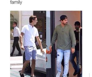 kanye west, funny, and scott disick image