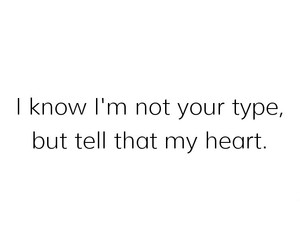 heart, my, and tell image