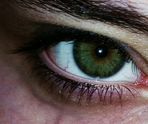 color, cool, and eye image