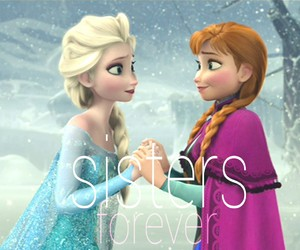 beautiful, disney, and frozen image