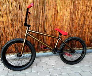 bike and bmx image