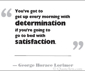 determination, inspirational, and quotes image