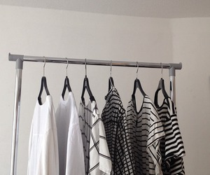 fashion, clothes, and pale image