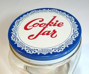 jar, sweet, and vintage image