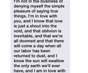 cute text, love quote, and tfios image