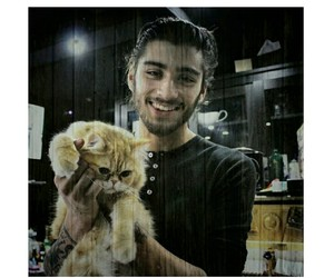 beautiful, zayn malik, and one direction image
