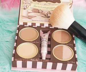 too faced cosmetics image