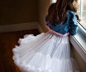 girl, kids, and princess image