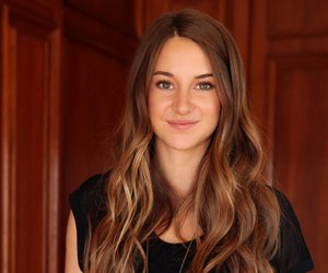 Shailene Woodley and shailene image