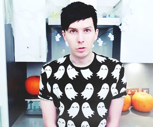 amazingphil, phil lester, and phil image