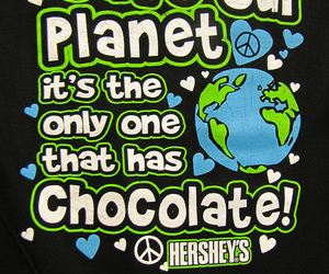 chocolate, funny, and hershey image
