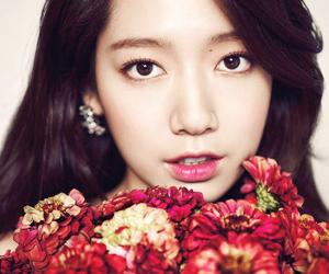 park shin hye and korean actress image