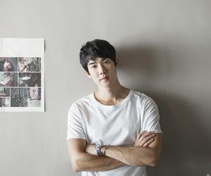 korean actor and yoo yeon seok image