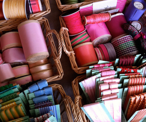 color, thread, and notions image