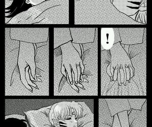 anime, inuyasha, and sesshoumaru image