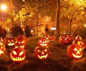 awesome, pumpkin, and cool image