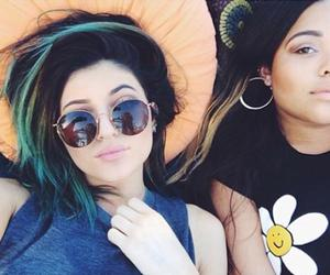 kylie jenner, hair, and icon image