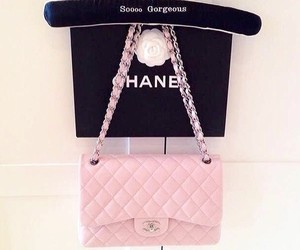 bag, luxury, and candy color image