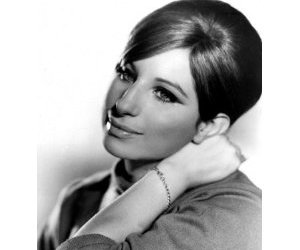 1964, barbra streisand, and beauty image