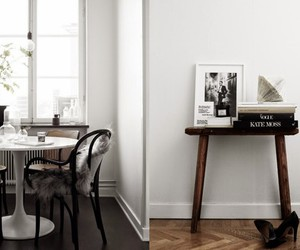 decor, home, and vogue image