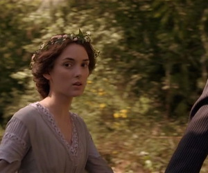 little women and winona ryder image