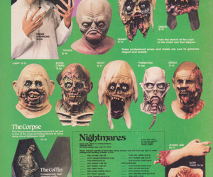 ew, gross, and nightmares image