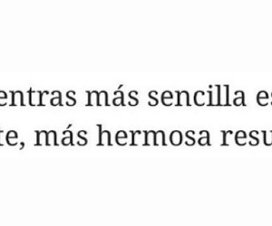 gente, hermosa, and frases en español image