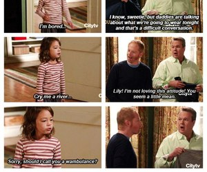 """17 Reasons Lily From """"Modern Family"""" Is A Role Model To All Women"""